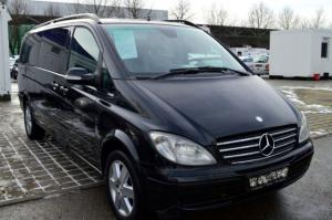 Mercedes-Benz Viano 2.2 CD